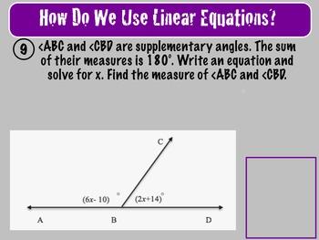 Solving Multi Step Equations Lesson 4