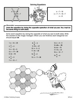 Solving Multi-Step Problems with Rational Numbers (CCSS 7.EE.B.3)