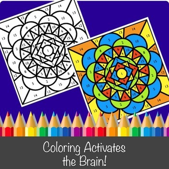 """Solving """"OR"""" Compound Inequalities with Graphs Color-by-Number!"""
