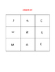 Solving One Step Equations Magic Square Puzzle