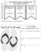 Solving One Step Inequalities Using Multiplication/Division Sketch Notes