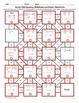 Solving One-Step Multiplication/Division Equations Maze + Bonus Mini Maze