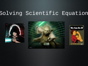Solving Problems PPT