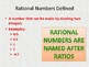 Solving Problems with Rational Numbers PowerPoint Presentation - 7.NS.3