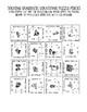 Solving Quadratic Equations Puzzle