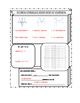 Solving Quadratic Equations by Graphing Doodle Notes
