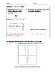 Solving Quadratic Equations by Factoring Scaffold Notes