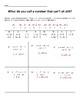 Solving Quadratic Linear Systems Riddle Joke Worksheet 2 Versions