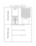 Solving Quadratics Graphic Organizer
