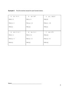 Solving Quadratics Lesson 2 of 10