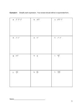 Solving Quadratics Lesson 3 of 10