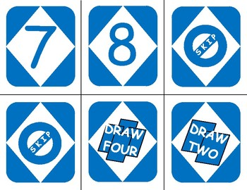 Solving Quadratics Luck of the Draw