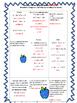 Solving Quadratics by Factoring Choice Board