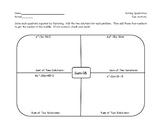 Solving Quadratics by Factoring Sum Activity