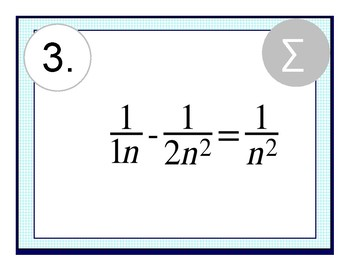 Solving Rational Expressions Activity