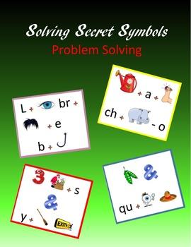 Solving Secret Symbols (Problem Solving)