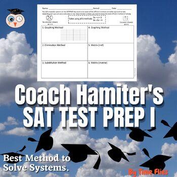 SAT Math Test Prep 1