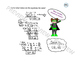 Solving Systems of Linear Equations using Substitution Lesson 2 of 2