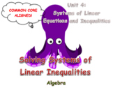Solving Systems of Linear Inequalities