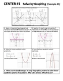 Solving Systems of Linear and Linear-Quadratic Equations