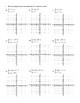 Solving Systems with Quadratics