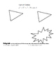Solving Triangles Using the Law of Cosines