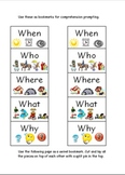 Solving Tricky Words & other reading strategies