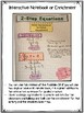 Solving Two Step Equations - Foldable, INB, Practice, and Exit Ticket