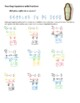 Solving Two-Step Equations with Fractions Joke Worksheet with Answer Key