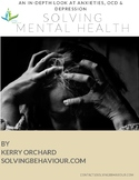 Solving for Mental Health