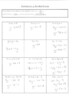 Solving for y Guided Notes
