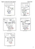 Solving rational expressions