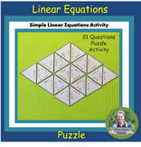Solving simple Linear Equations