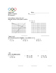 Systems of equations Olympic style