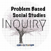 Solving the Problem of Traffic: Guided Inquiry