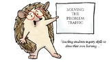 Solving the Problem of Traffic:  Inquiry Based Learning LAB