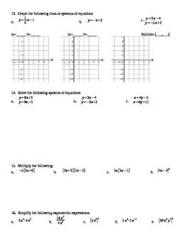 Solving with distributive property worksheet