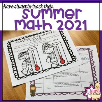 Summer Math 2017