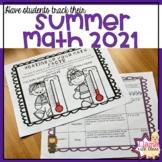 Summer Math 2018