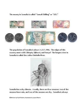 Somalia -- Heritage Month