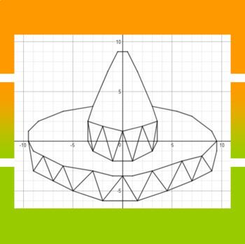 Sombrero - Matemática en Español