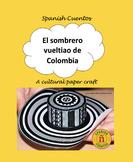 Sombrero Vueltiao de Colombia - Paper Craft