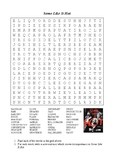 Some Like It Hot (1959) - Vocabulary Word Search