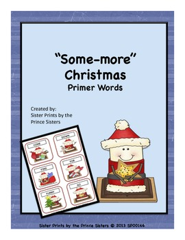Some-More Christmas Primer Set