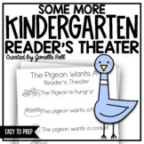 Some More Kindergarten Reader's Theater