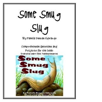"""""""Some Smug Slug"""", by P. D. Edwards, Comp. Questions and Pr"""
