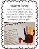 Some Thankful Things {Freebie}