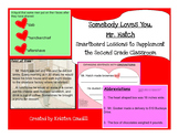Somebody Love You, Mr. Hatch Smartboard Lessons to Supplem
