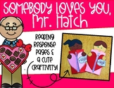 Somebody Loves You, Mr. Hatch Craft & Activity Pack