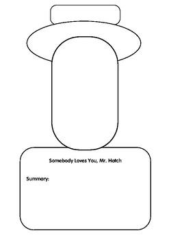 Somebody Loves You, Mr. Hatch Summary Craft
